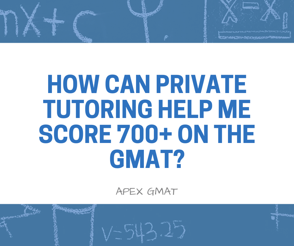 How can private tutoring