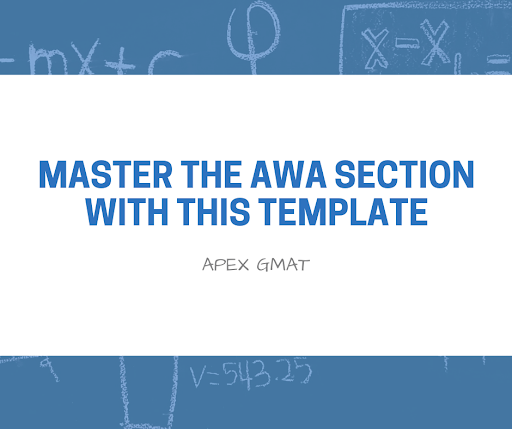 awa section template