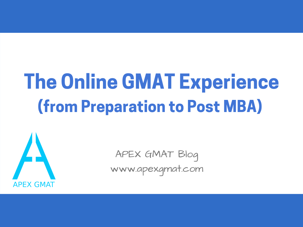 the online gmat