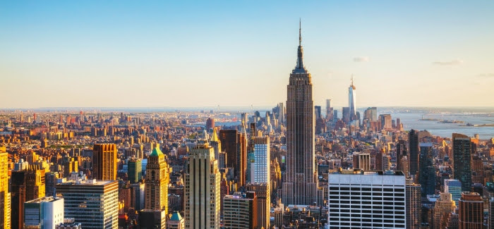 GMAT in new york