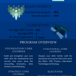 2. The University of Hong Kong- HKU Business School MBA class profile