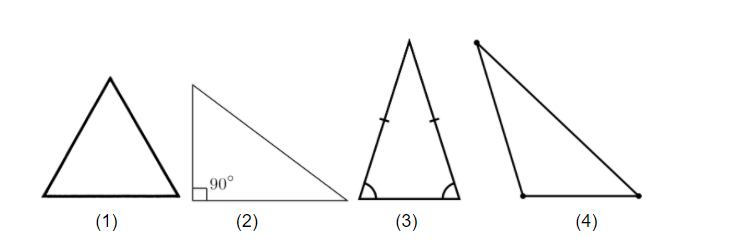 Triangle problems explained