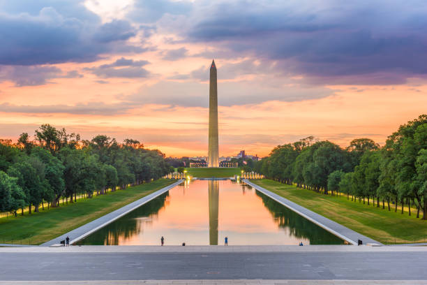 GMAT in Washington dc