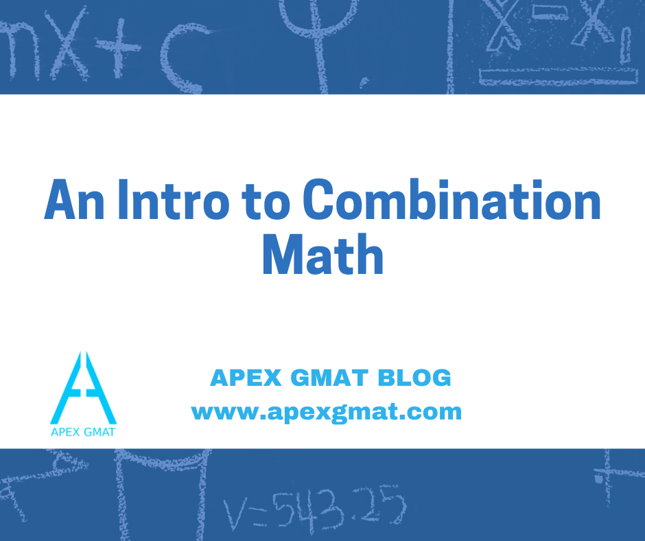 An Introduction to combination math