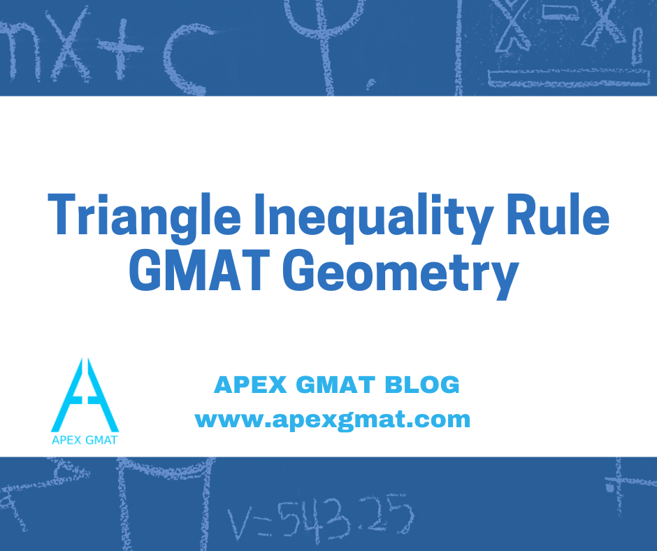 triangle inequality rule