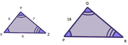 similar triangles on the GMAT 2