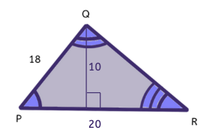 similar triangles on the GMAT 3