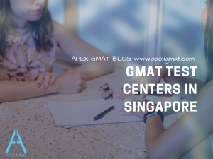 gmat test centers in singapore