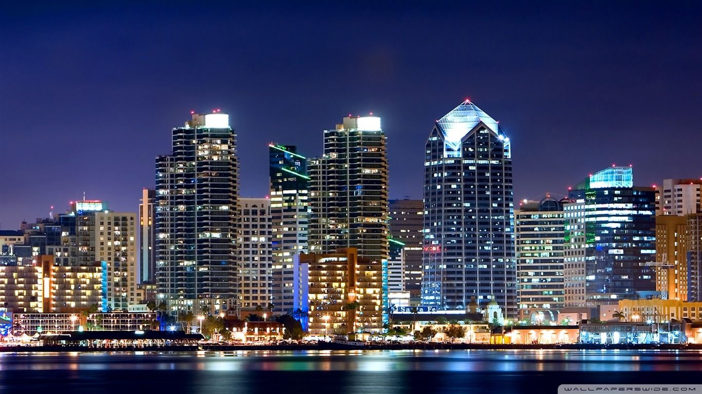 GMAT in San Diego Article