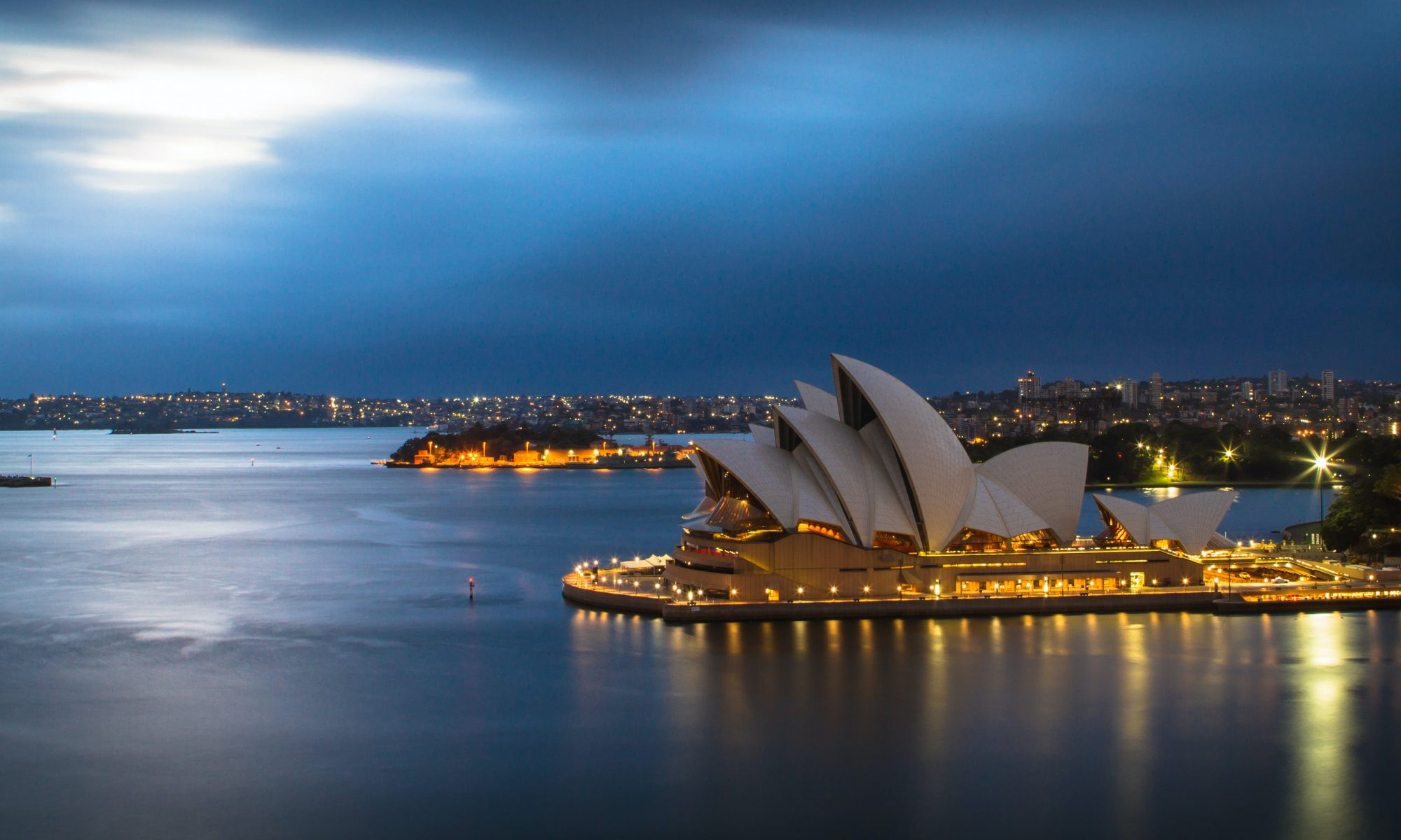 Taking the GMAT in Sydney