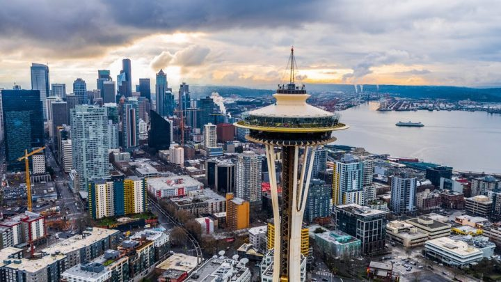 Taking the GMAT in Seattle